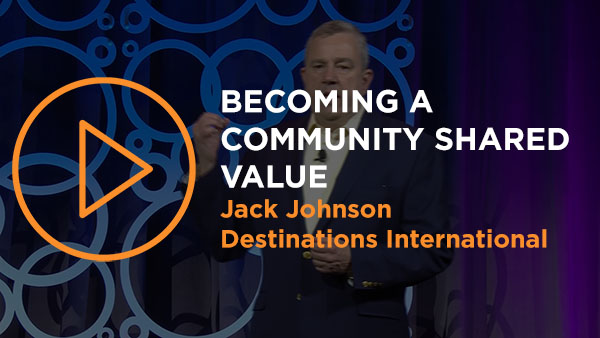 Becoming a Community Shared Value