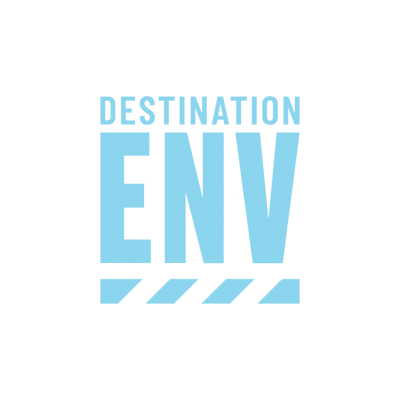 DestinationENV logo