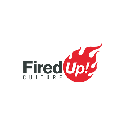 Fired Up! Culture logo