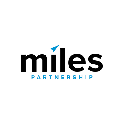 Miles Partnership logo